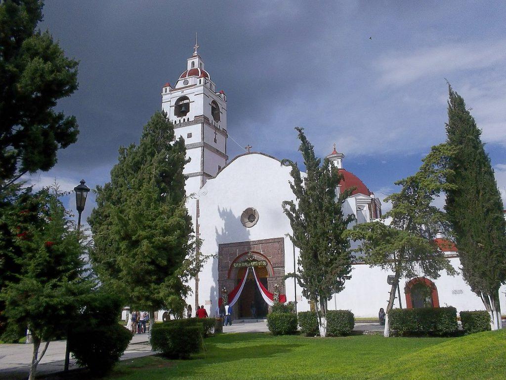 Parroquia Vatólica
