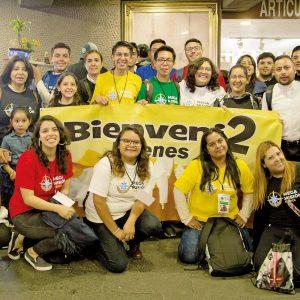 Así puedes participar en la Megamisión 2020. Foto: María Langarica DLF/APM