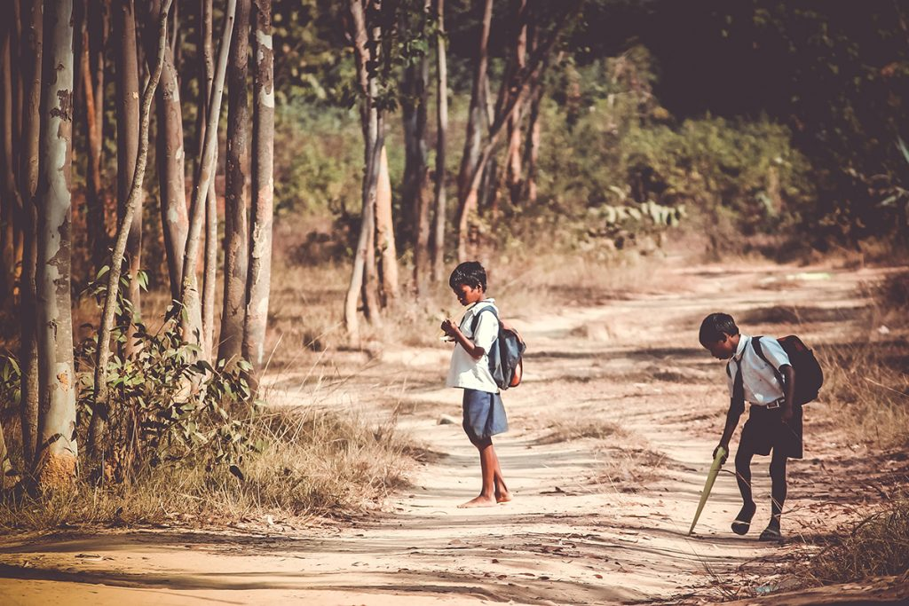 La Jornada Mundial de los Pobres se celebra en noviembre. Foto Cathopic