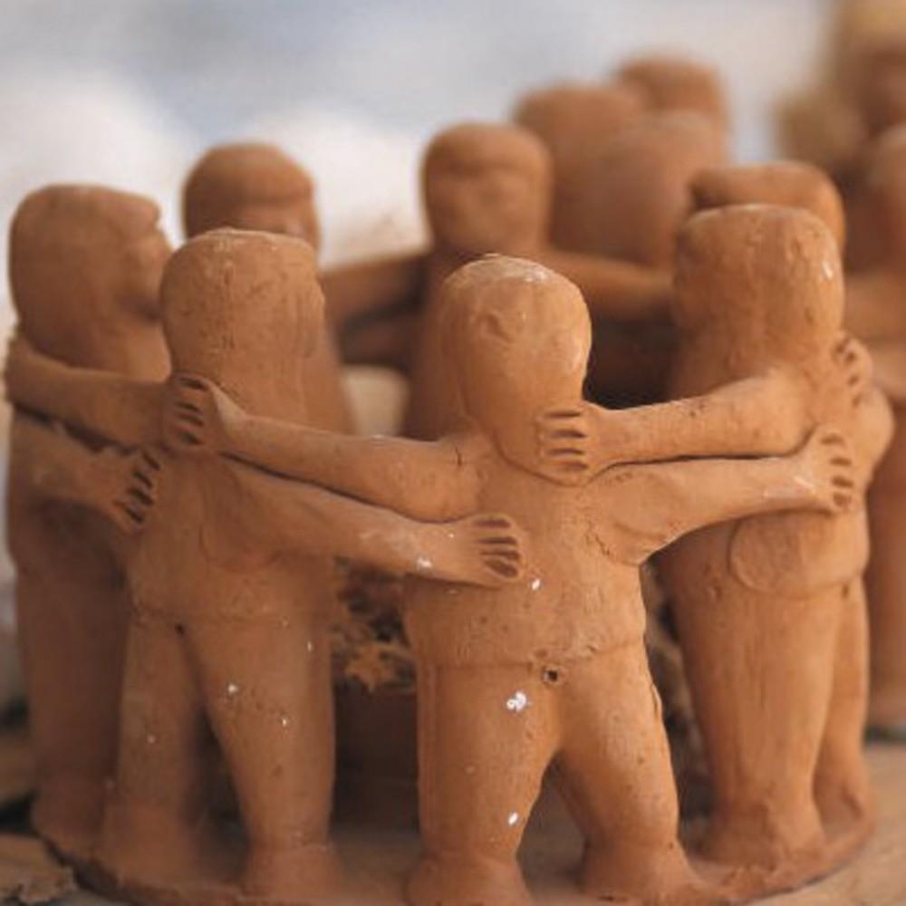 5 compromisos para vivir en fraternidad. Foto: Focolares