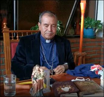 Arzobispo de Tulancingo 2