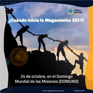 211024 MMCdMX Domingo mundial de las misiones