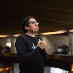 La Megamisión 2021 tendrá su Misa de envío en la Basílica de Guadalupe. Foto María Langarica/DLF/APM
