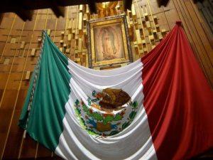 Oración por México - Imagen
