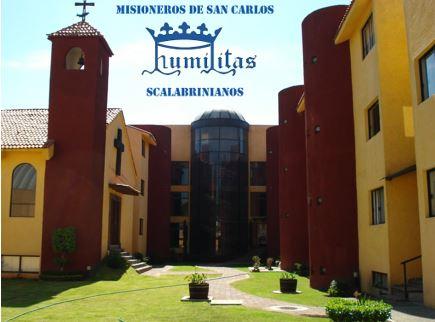 Seminario San Juan Bautista 1